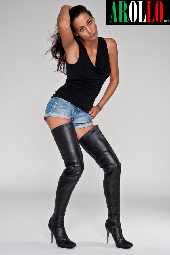 Arollo Thigh High Boots online store » Blog Archiv Arollo new 2012 ...