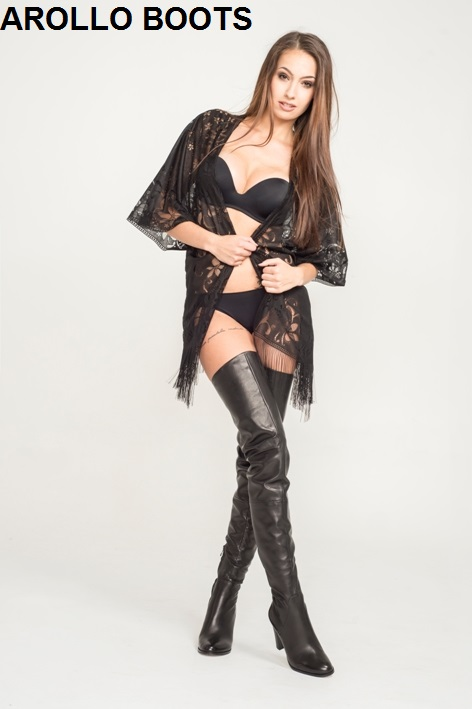 Arollo Thigh High Boots online store hot tall thigh high boots ...