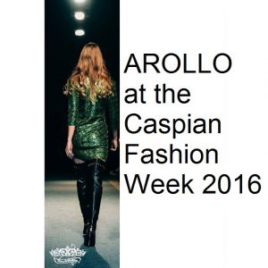 Caspian Fashion Week 2016