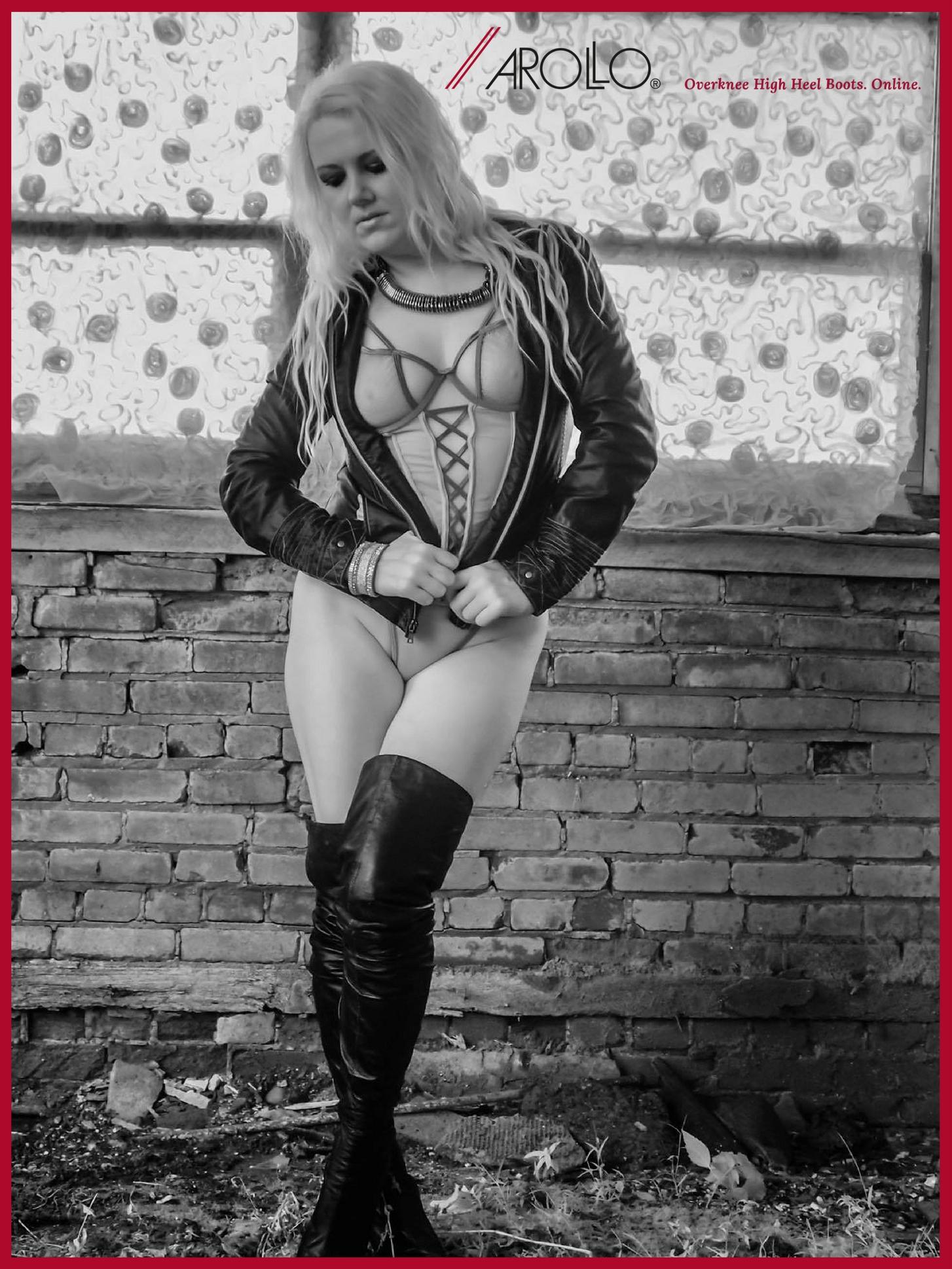 Mistress Chrissy