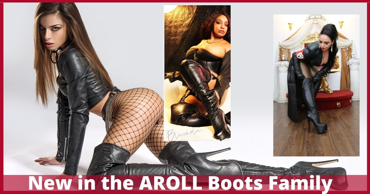 AROLLO Boots Family