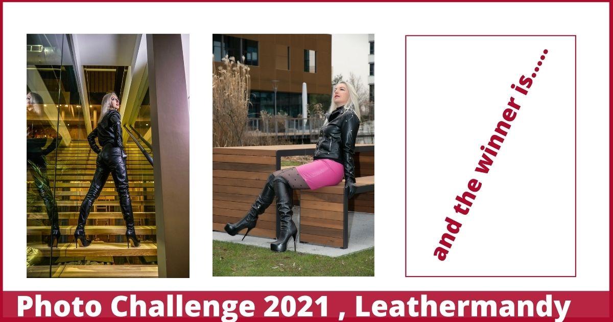 Photo Challenge 2021